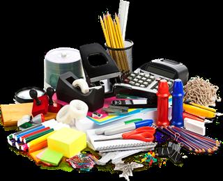Material de Oficina y Escuela